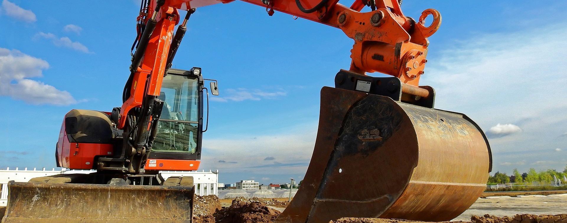 Pozemní výstavba